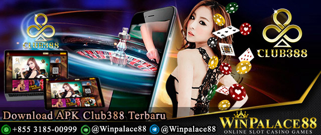 Download APK Club388 Terbaru