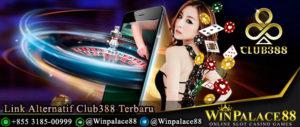 Link Alternatif Club388 Terbaru