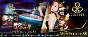 Live Chat Club388